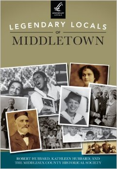 Book: Legendary Locals, Middletown