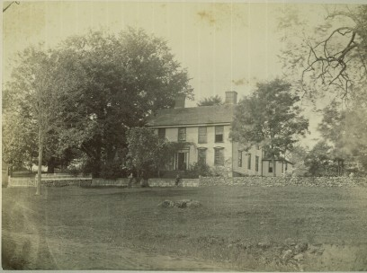 wetmore-house