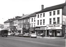 Main at Center Street