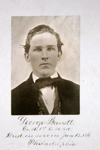 Barrett G