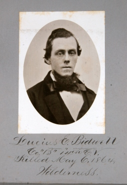 Bidwell LE