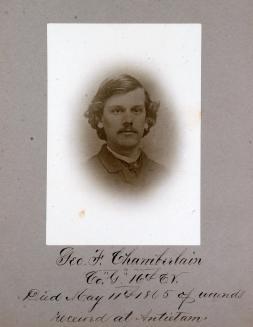 Chamberlain GF