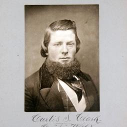 Clark C