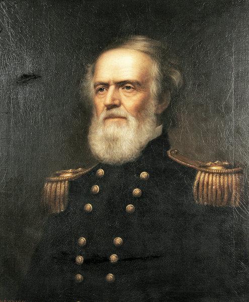 mansfield portrait