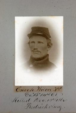 Wilcox E