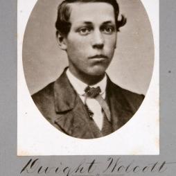 Wolcott D