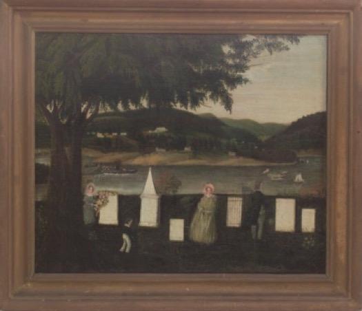 old-elm-tree-m-hulbert-1840