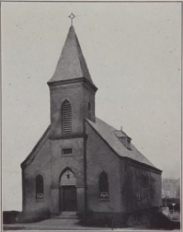 St. Paul's Evangelical Luthern Church