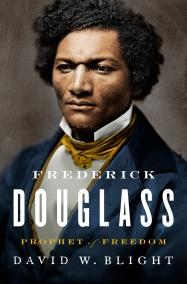 Frederick Douglass_Blight