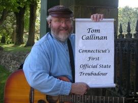 Tom Callinan